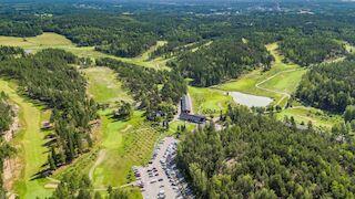 Original Sokos Hotel Kupittaa Wiklund Solo Sokos Hotel Turun Seurahuone golfkesä 2020 Turussa green fee