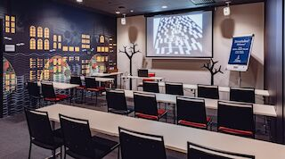 conference rooms meetings torni tampere
