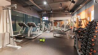 gym Solo Sokos Hotel Torni Tampere