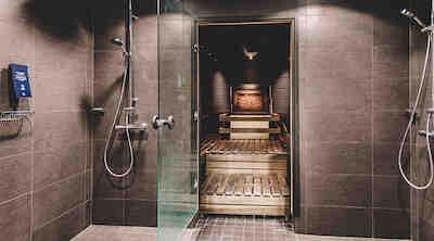 torni tampere hotelli sauna