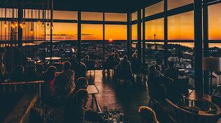 Solo Sokos Hotel Torni Tampere Moro Bar