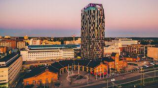 Solo Sokos Hotel Torni Tampere Travel & Hospitality Awards