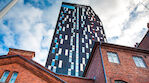 Torni Tampere, hotelliloma, tampere, kesäreissu