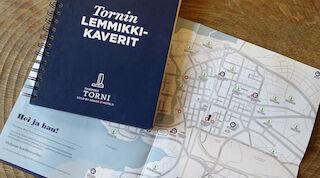 Torni Tampereen lemmikkikaverit