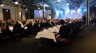 Solo Sokos Hotel Torni Tampere, hääjuhla