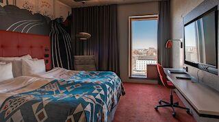 Solo Sokos Hotel Torni Tampere hemmottelu