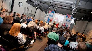 Musiikki ja media, paja kongressi, kokous ja juhlapalvelut Tampere, sokos hotels