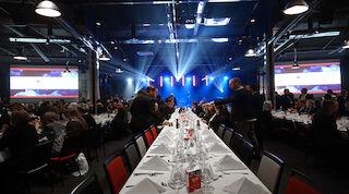 kokous ja juhlapalvelut Tampere, paja kongressi, sokos hotels