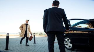 Taxi Helsinki is our recommended partner for taxi services.