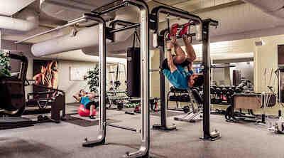 Easyfit gym Royal Vaasa