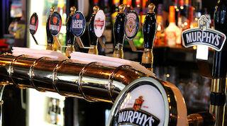 Pub O´Malleys irlantilainen ravintola Irish Pub Vaasa