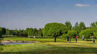 Golf Royal Vaasa