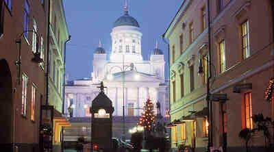 Original Sokos Hotel Albert, Helsinki, henkilökunnan suositukset