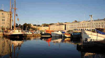 Merellinen Helsinki