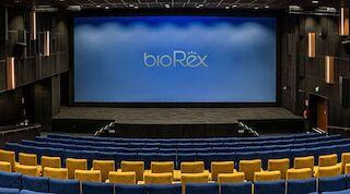 Original Sokos Hotel Royal Vaasa Biorex Movie Ticket S-Card Offer