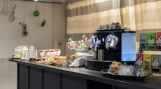 Konverentsiruumid Sokos Hotel Royal Vaasa