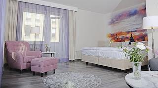 Kurtenia Teemahuone Original Sokos Hotel Royal Vaasa