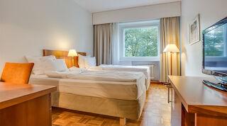 Original Sokos Hotel Royal Vaasa standard huone