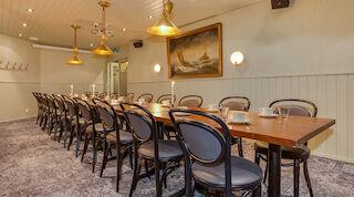 Restaurant Frans & Nicole Kammari Original Sokos Hotel Royal Vaasa