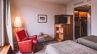 Original Sokos Hotel Vantaa standard huone