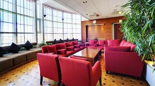 Tilaussauna, Original Sokos Hotel Vantaa
