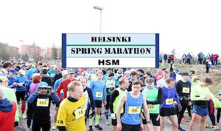 Original Sokos Hotel Vantaa maraton majoitus kävely puoli maraton