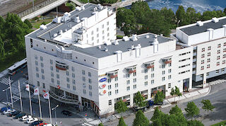 Vantaa Original Sokos Hotel palvelut