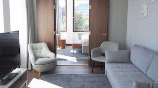 Original Sokos Hotel Vaakuna Helsinki sviitti