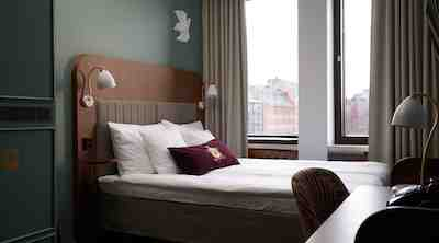 Original Sokos Hotel Vaakuna huone