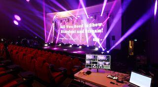 webinaari finnkino uniq studio online meeting