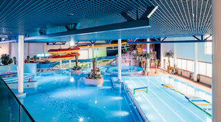 S-Card benefit break sokos hotel flamingo vantaa spa