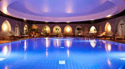 Break Sokos Hotel Flamingo Flamingo Spa kylpyläläloma syysloma