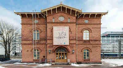 Vantaa museo näyttely valokuvia kotiseutu