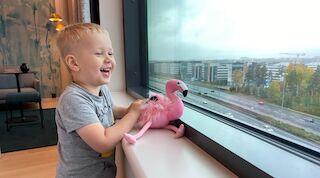 hotelli flamingo airport hotel helsinki