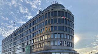 Original Sokos Hotel Vaakuna Helsinki city centre