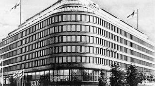 Original Sokos Hotel Vaakuna Helsingfors förnyas