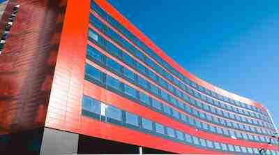 Break Sokos Hotel Flamingo uudistuu lentokenttähotelli