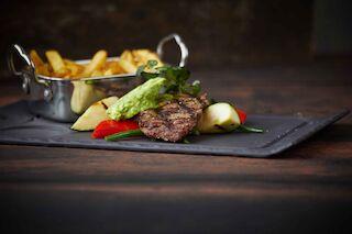 Restaurang Grill It! - Original Sokos Hotel Tapiola Garden Esbo Finland