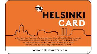 Original Sokos Hotel Tapiola Garden - Helsinki Card