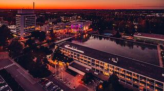 Original Sokos Hotel Tapiola Garden Espoo Suomi