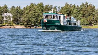 Original Sokos Hotel Tapiola Garden Espoo saaristoristeily