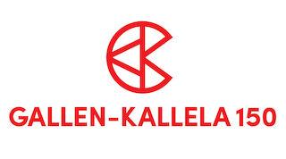 Akseli Gallen-Kallela 150v näyttely