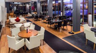 Ravintola Grill It! - Original Sokos Hotel Tapiola Garden - Ravintola Grill It!