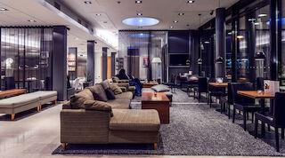 лобби - Original Sokos Hotel Tapiola Garden Espoo Finland