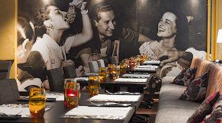Original Sokos Hotel Albert / Restaurant Papa Albert