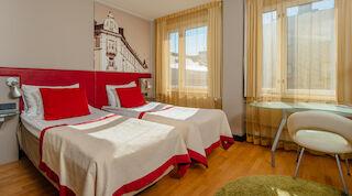 Room Original Sokos Hotel Albert Helsinki
