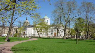 Original Sokos Hotel Albert Helsinki