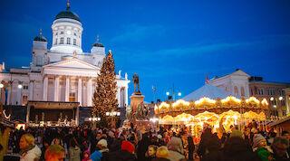 Original Sokos Hotel Helsinki Finland