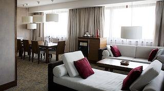 Presidental Suite Original Sokos Hotel Presidentti Helsinki