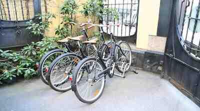 Torni bikes